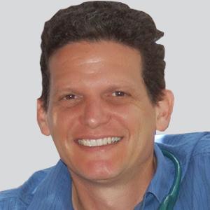 Alexis Mitelpunkt, MD
