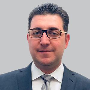 Dr Amrou Sarraj