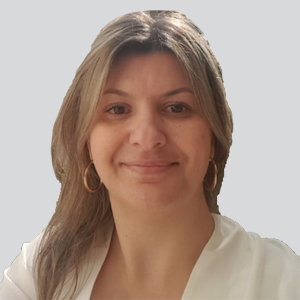 Andrea Name Colado Simao, PhD