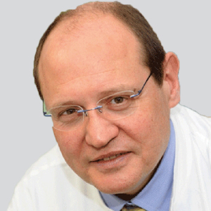 Andreas Straube, MD
