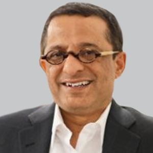 Dr Anil Namboodiripad