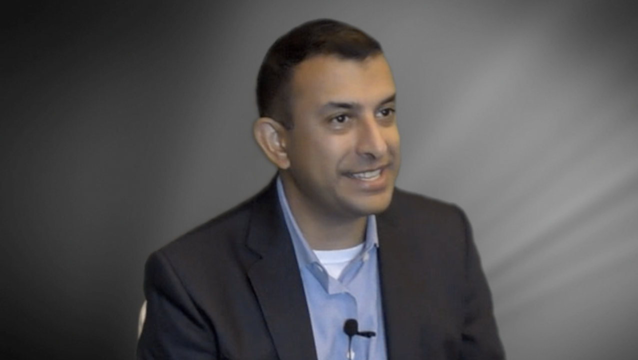 Anup D  Patel, MD: Long-Term Use of CBD in Lennox-Gastaut