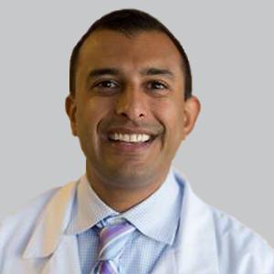 Dr Anup D. Patel
