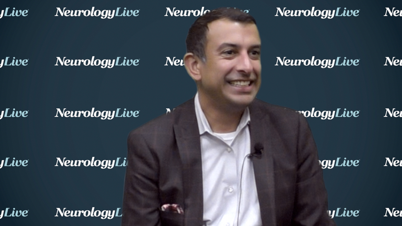 Anup Patel, MD: The Role of Technology in Epilepsy
