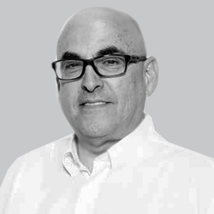Dr Ascher Shmulewitz