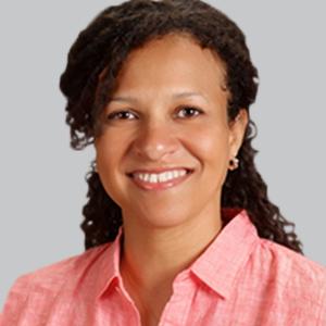 Dr Ashura Williams Buckley