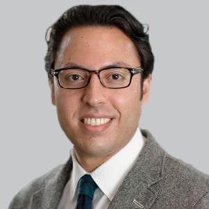 Dr Babak Navi