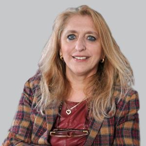 Dr Bianca Weinstock-Guttman