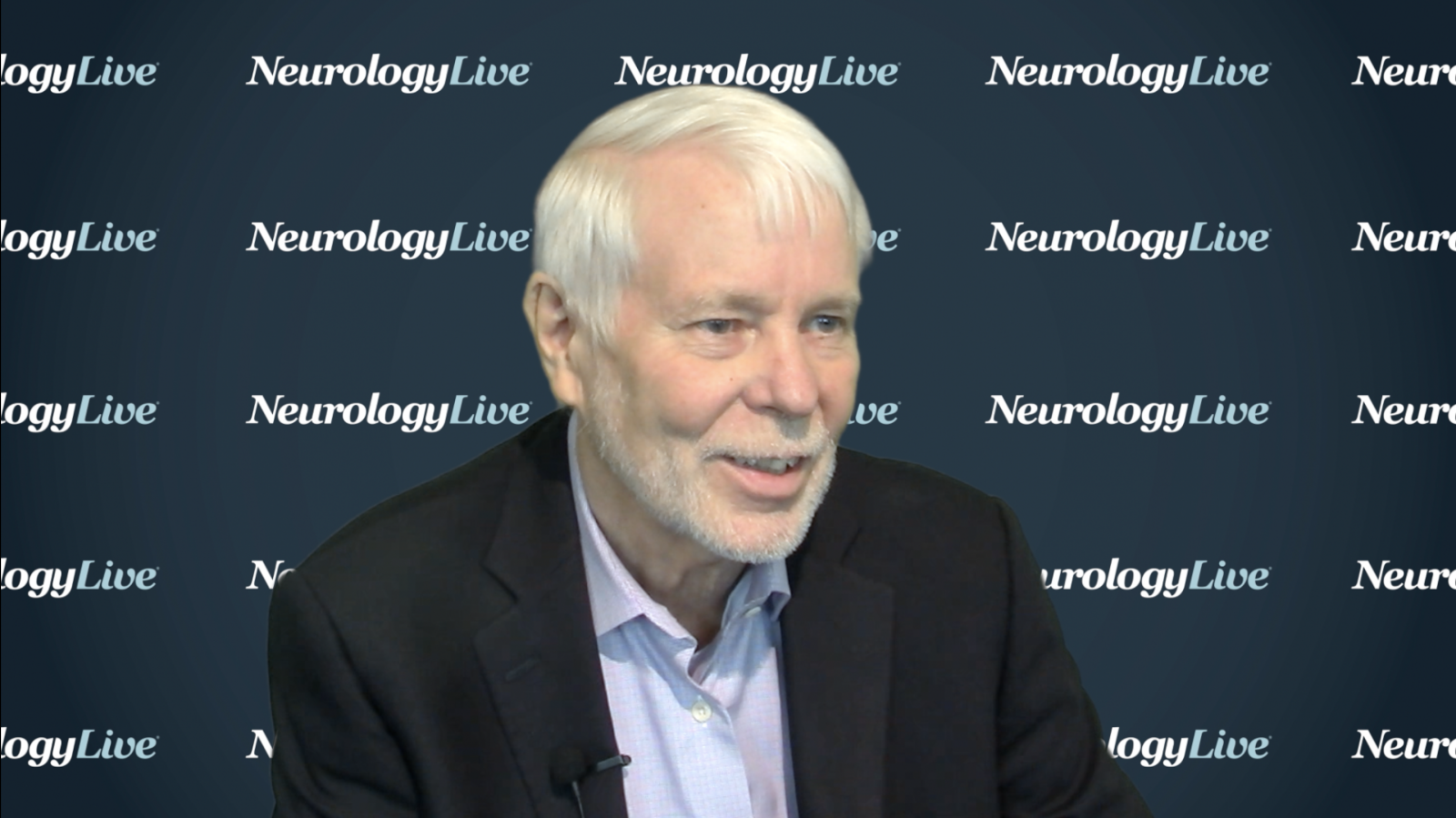 Bruce Trapp, PhD: Insights Gleaned from Myelocortical Multiple Sclerosis