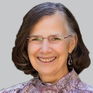 Dr Caroline Tanner