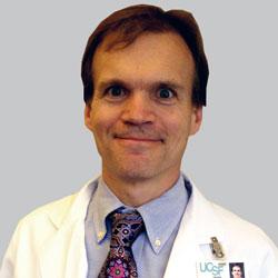 Dr Chadwick W. Christine