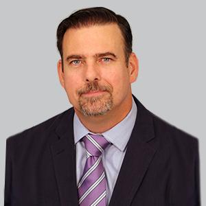 Dr Chad Swanson