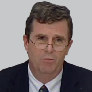 Dr Charles Ganley