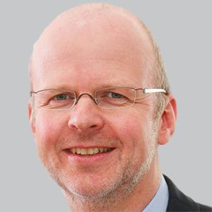 Dr Christian Brandt