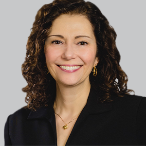 Dr Christina Ohnsman