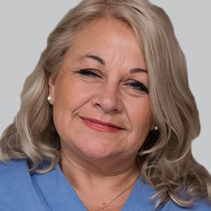Dr Christina Sjostrand
