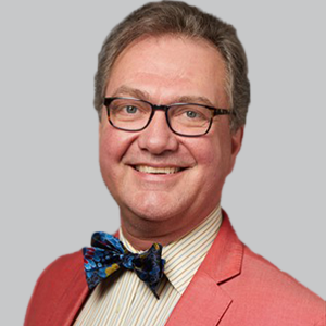 Dr Christopher Gottschalk