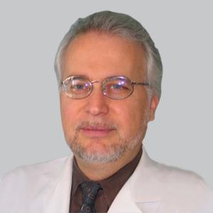 Dr Basil Darras