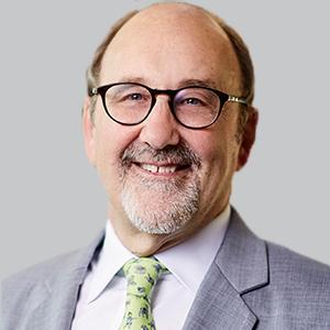 Dr David Nicholson