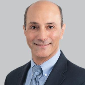 Dr David Rind