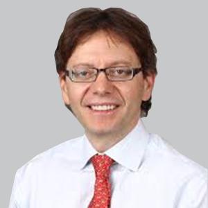 Dr David Dodick