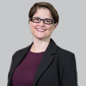 Dr Dawn Bravata