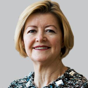 Dr Deborah Dunsire