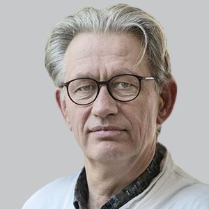 Dr Diederik Dippel