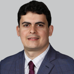 Dr Diego Carvalho