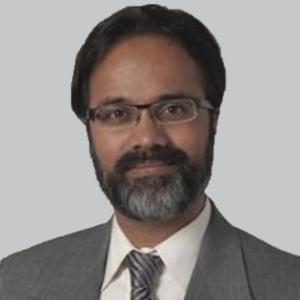 Dr Dileep Nair