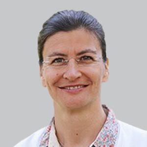 Dr Doreen Gruber