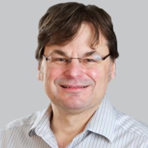 Dr Douglas Langbehn