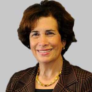 Dr Elinor Ben-Menachem
