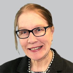 Dr Elizabeth Loder