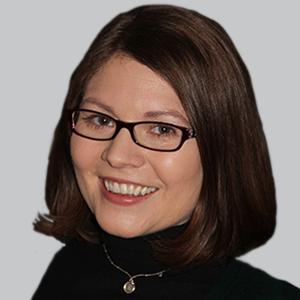 Dr Elizabeth Seng