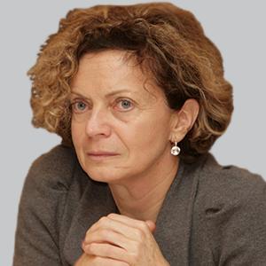 Dr Emmanuelle Pourcher