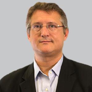 Dr Eric Thouvenot