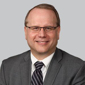 Dr Erik St. Louis