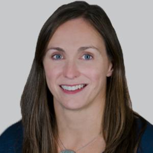 Dr Erika Finanger