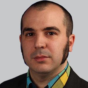 Julio Fernandez-Mendoza, PhD