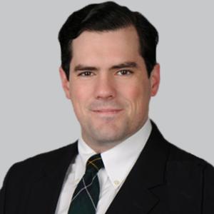 Dr Fraser Henderson Jr