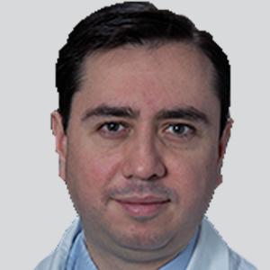 Gustavo Pradilla, MD