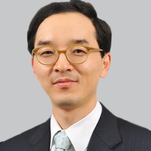 Dr Ho Jin Kim PhD