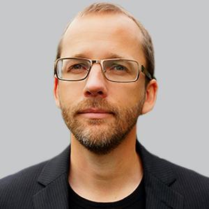 Oskar Hansson, MD, PhD