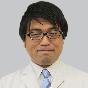 Dr Hideaki Tanaka