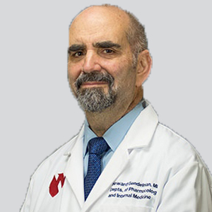 Howard Gendelman, MD