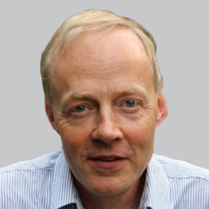 Dr Hugh Markus