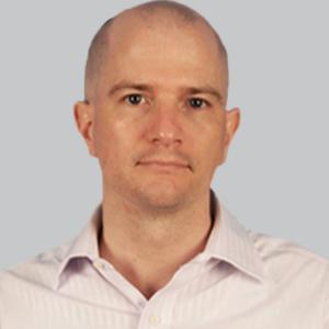 Dr Ian Miller