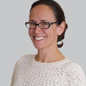 Dr Irene Cortese