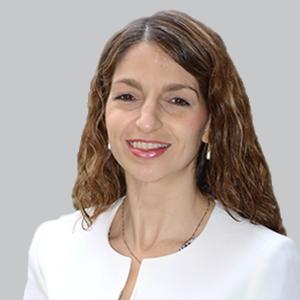 Dr Irene Malaty